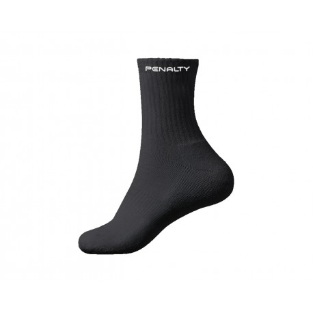 TENNIS SOCKS LONG 3 PAIRS 3 black  M
