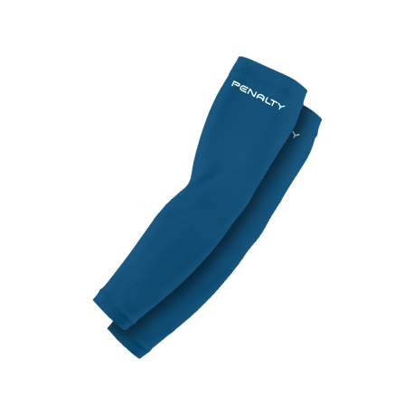 ARM SLEEVES MATIS royal   L
