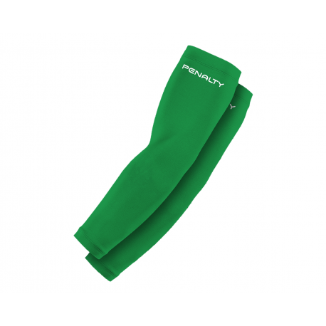 ARM SLEEVES MATIS green  L