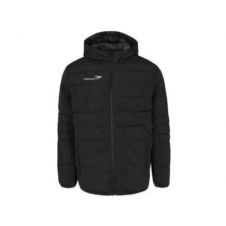 WINTER JACKET MATIS  black  XXL