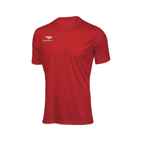 T- SHIRT MATIS TRAINING red  L