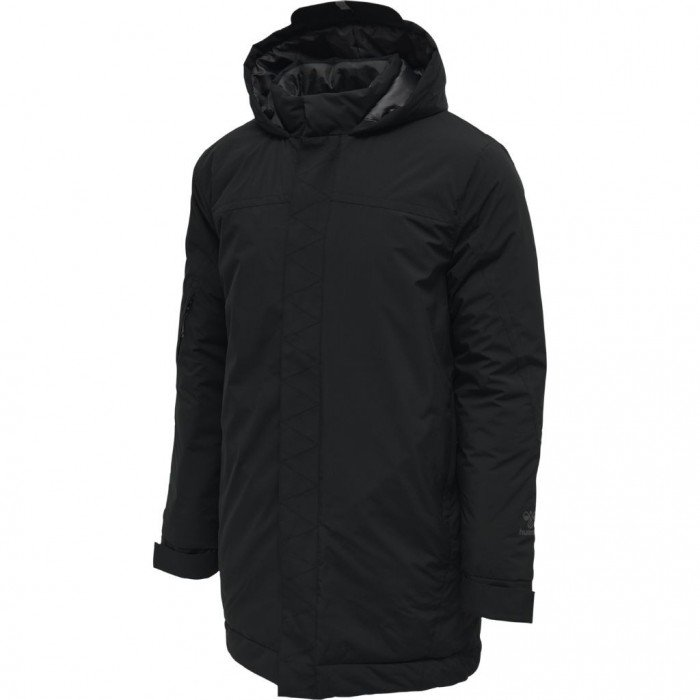 NORTH PARKA JACKET HUMMEL  XXL