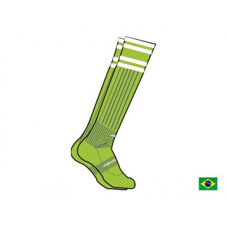 SOCCER SOCKS BR 70 lime green  S