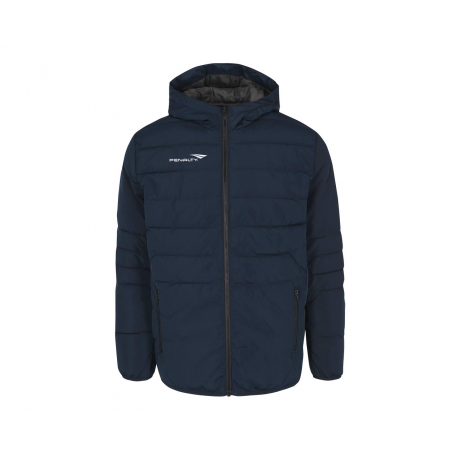 WINTER JACKET MATIS  navy blue  M
