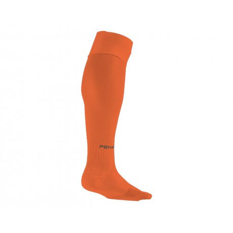 SOCCER SOCKS MATIS  fluo orange  L
