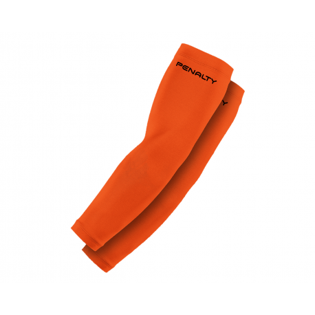 ARM SLEEVES MATIS fluo orange  L