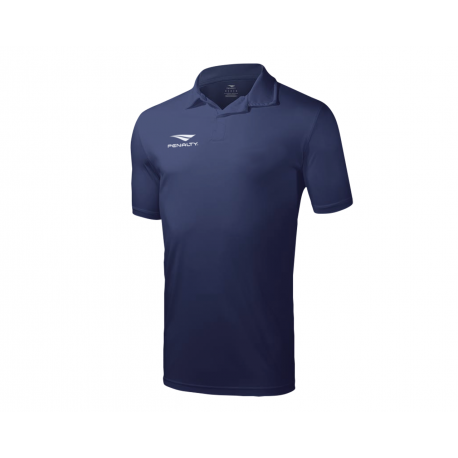 POLO BR 70 WO  navy blue  XL