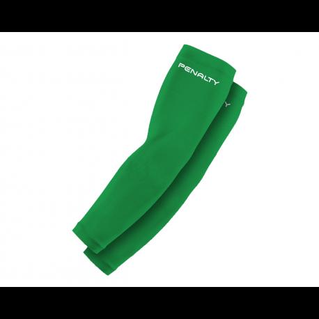 ARM SLEEVES MATIS green  XXL