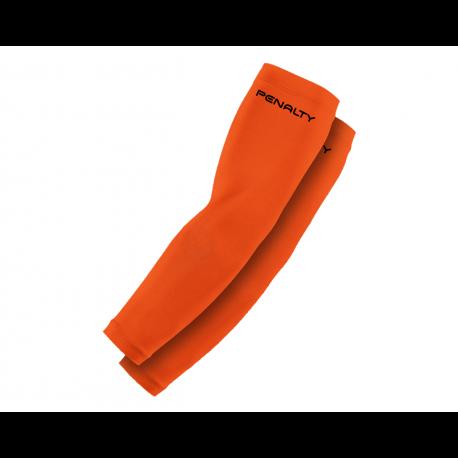 ARM SLEEVES MATIS fluo orange  M