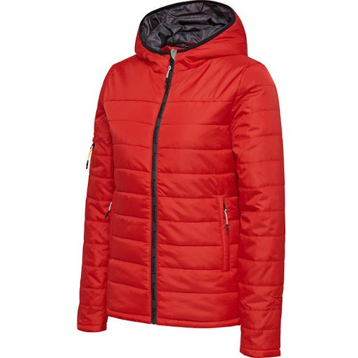 HMLNORTH QUILTED JACKET  WOMAN  L