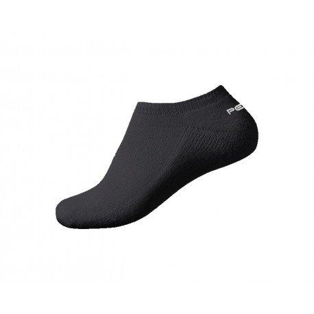 TENNIS SOCKS ANKLE 3 PAIRS 3 black  M